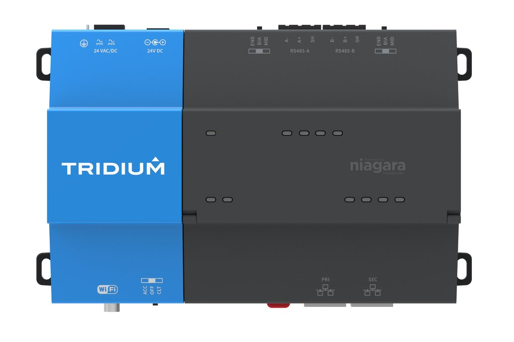 Tridium Cc North Limited